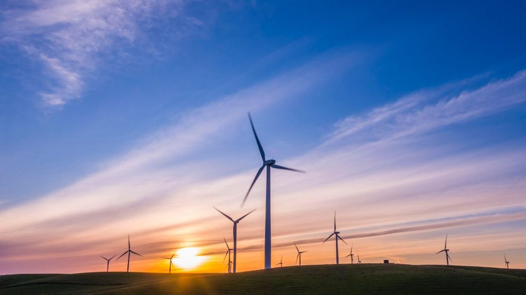 Uk Government's 10 Point Plan for a Green Industrial Revolution
